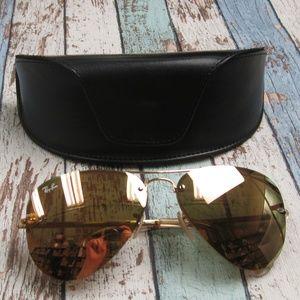Ray-Ban RB3449 Women's Sunglasses/NDI328